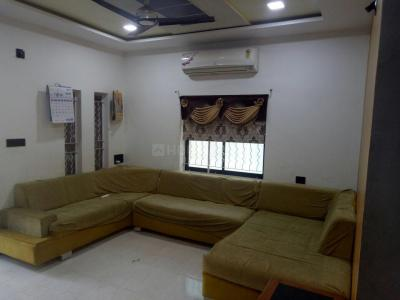 Gallery Cover Image of 2007 Sq.ft 3 BHK Villa for buy in Shela for 8000000