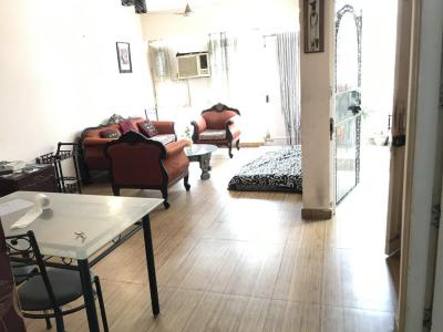 Gallery Cover Image of 1700 Sq.ft 3 BHK Independent Floor for rent in Goel 143 Kailash Hills, East Of Kailash for 40000
