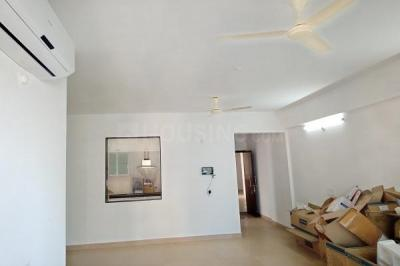 Gallery Cover Image of 2050 Sq.ft 3 BHK Apartment for rent in Capitol Heights - Tower 2, Untkhana for 50000