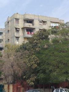Gallery Cover Image of 1450 Sq.ft 3 BHK Apartment for buy in Prince Apartments, Patparganj for 14500000