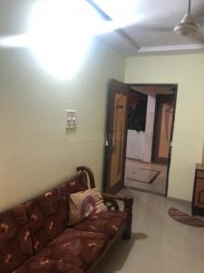 Gallery Cover Image of 535 Sq.ft 1 BHK Apartment for rent in Swastik Durvas, Nalasopara East for 7500