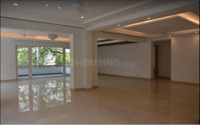 Gallery Cover Image of 2700 Sq.ft 4 BHK Independent Floor for buy in Jangpura for 53000000