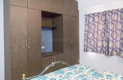 Bedroom Image of Sumadhura Sawan 126 in Krishnarajapura