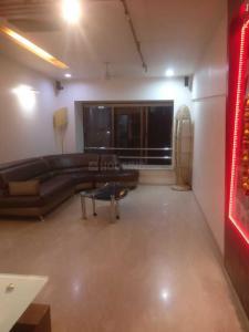 Living Room Image of Shekhar Jaiswal PG in Goregaon West