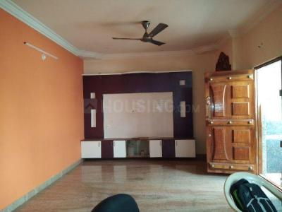 Gallery Cover Image of 1200 Sq.ft 2 BHK Independent Floor for rent in Nagarbhavi for 18000