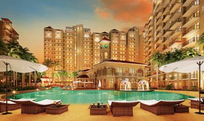 Gallery Cover Image of 709 Sq.ft 1 BHK Apartment for buy in CHD Y Suites, Bhondsi for 5350000