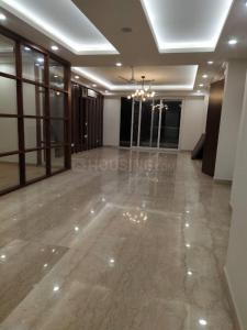 Gallery Cover Image of 3200 Sq.ft 4 BHK Independent Floor for buy in Sector 55 for 15000000