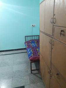 Gallery Cover Image of 500 Sq.ft 1 BHK Independent House for rent in Hongasandra for 4000
