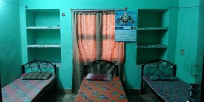 Bedroom Image of Golden Nest PG in Padur