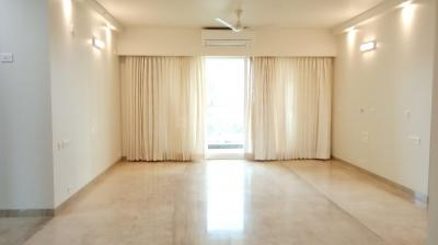 Gallery Cover Image of 2408 Sq.ft 3 BHK Apartment for rent in Rajajinagar for 115000