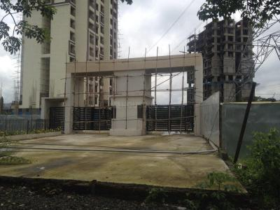 Gallery Cover Image of 571 Sq.ft 1 BHK Apartment for buy in Shilgaon for 3000000