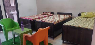 Bedroom Image of Mnnat Dream Home in Sector 16