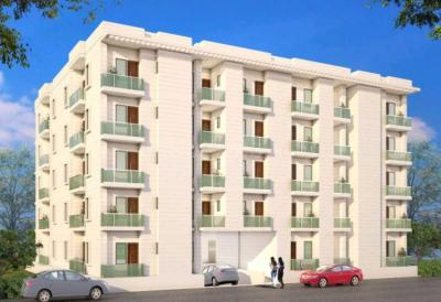 Gallery Cover Image of 1020 Sq.ft 3 BHK Independent Floor for buy in Sector 8 Dwarka for 5000000
