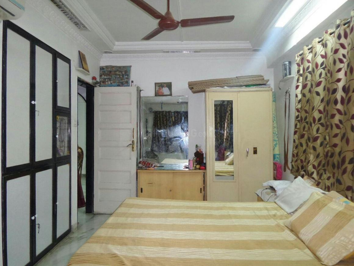 Bedroom Two Image of 1000 Sq.ft 2 BHK Independent House for buy in Chembur for 30000000