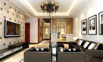 Gallery Cover Image of 4900 Sq.ft 5 BHK Apartment for buy in Mundhwa for 45000000