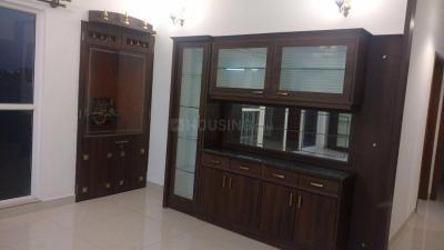 Gallery Cover Image of 1910 Sq.ft 3 BHK Apartment for rent in Yelahanka for 45000