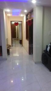 Gallery Cover Image of 1100 Sq.ft 2 BHK Independent Floor for rent in South Extension I for 27000