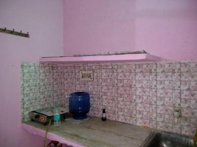 Kitchen Image of Shree PG in Patel Nagar