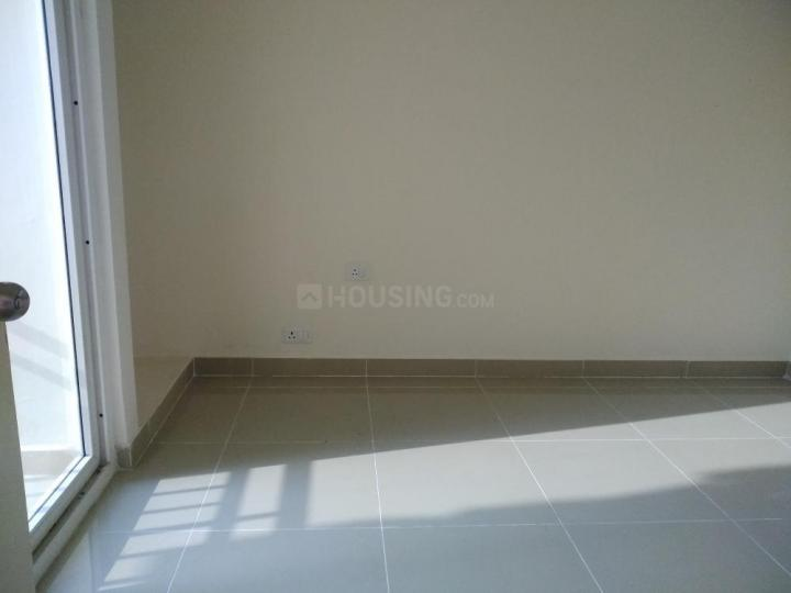 Bedroom Image of 860 Sq.ft 2 BHK Apartment for rent in Noida Extension for 10000
