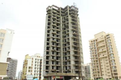 Gallery Cover Image of 1050 Sq.ft 2 BHK Apartment for buy in Taloje for 6800000