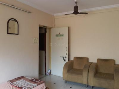 Gallery Cover Image of 600 Sq.ft 1 BHK Apartment for rent in Sion for 35000