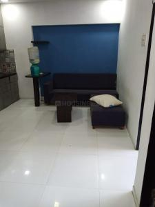 Gallery Cover Image of 800 Sq.ft 2 BHK Apartment for rent in Golden Isle, Goregaon East for 22000