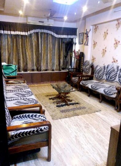 Living Room Image of PG 5379424 Andheri West in Andheri West