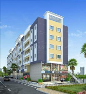 Gallery Cover Image of 553 Sq.ft 1 BHK Apartment for buy in Nanded for 1600000