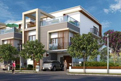 Gallery Cover Image of 2025 Sq.ft 4 BHK Villa for buy in Sreenagar for 8505000