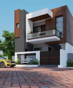 Gallery Cover Image of 1200 Sq.ft 4 BHK Villa for buy in Ajanta Vardhman Emerald Greens, Siwaya-Jamalullapur for 6600000