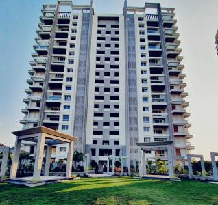 Gallery Cover Image of 3000 Sq.ft 4 BHK Apartment for buy in Pashan for 49100000