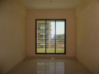 Gallery Cover Image of 635 Sq.ft 1 BHK Apartment for rent in Ulwe for 6600
