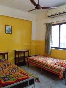 Bedroom Image of Riki's Nest in Kalighat