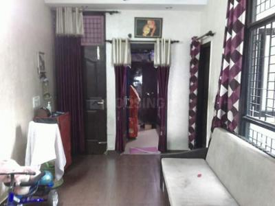 Gallery Cover Image of 567 Sq.ft 1 BHK Apartment for rent in MBN Shakti Khand 3, Shakti Khand for 9500