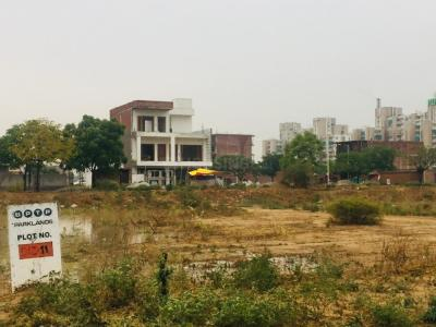 500 Sq.ft Residential Plot for Sale in Sector 85, Faridabad