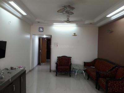Gallery Cover Image of 850 Sq.ft 2 BHK Apartment for rent in Juhu for 80000