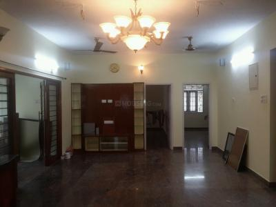 Gallery Cover Image of 1500 Sq.ft 3 BHK Independent Floor for rent in Porur for 25000