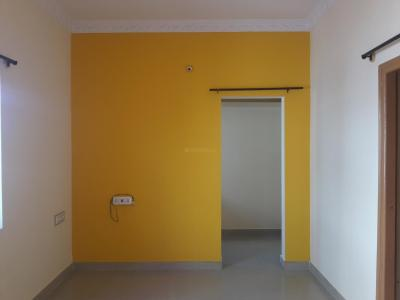 Gallery Cover Image of 500 Sq.ft 1 BHK Apartment for rent in Panathur for 10000