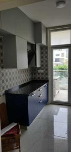 Gallery Cover Image of 1740 Sq.ft 3 BHK Apartment for rent in Mantri Lithos, Thanisandra for 40000