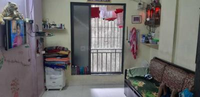 Gallery Cover Image of 500 Sq.ft 1 BHK Apartment for buy in Kopar Khairane for 2500000