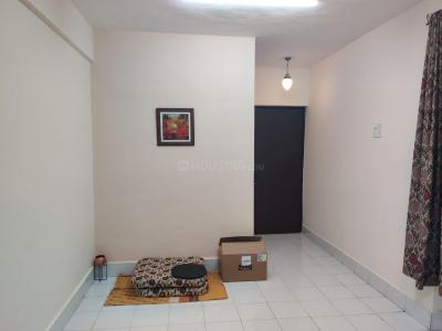 Gallery Cover Image of 650 Sq.ft 1 BHK Apartment for rent in Ramesh Hermes Heritage Phase 1, Yerawada for 15000