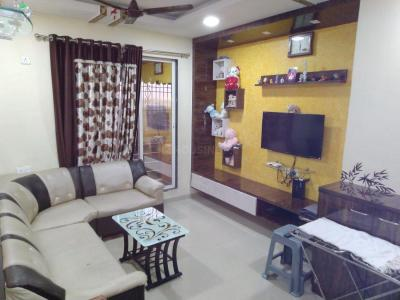 Gallery Cover Image of 746 Sq.ft 1 BHK Apartment for buy in Pale Gaon for 3200000
