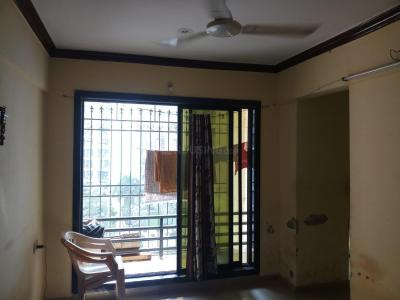 Gallery Cover Image of 650 Sq.ft 1 BHK Apartment for buy in Kalamboli for 4350000