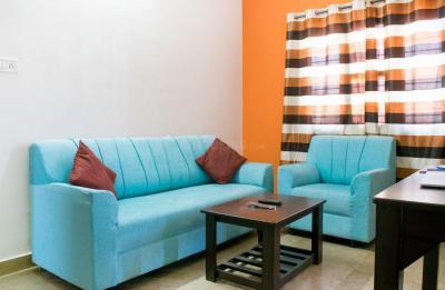Living Room Image of PG 4643122 Sadduguntepalya in Sadduguntepalya