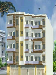Gallery Cover Image of 750 Sq.ft 2 BHK Independent Floor for buy in Sultanpur for 4200085