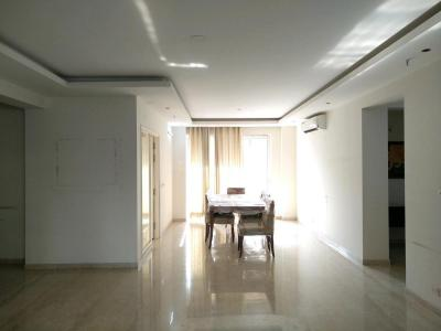 Gallery Cover Image of 3150 Sq.ft 4 BHK Apartment for buy in Sector 109 for 19000000