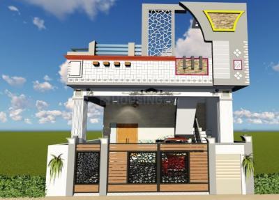 Gallery Cover Image of 1553 Sq.ft 2 BHK Independent House for buy in Madambakkam for 7500000