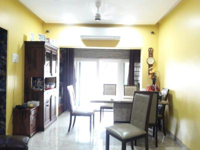 Gallery Cover Image of 1600 Sq.ft 3 BHK Apartment for buy in Sanpada for 25000000