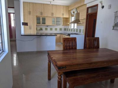 Gallery Cover Image of 1600 Sq.ft 2 BHK Apartment for rent in Banashankari for 30000
