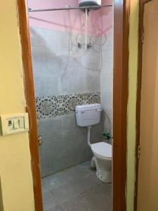 Bathroom Image of Yadav PG in Sector 8 Dwarka
